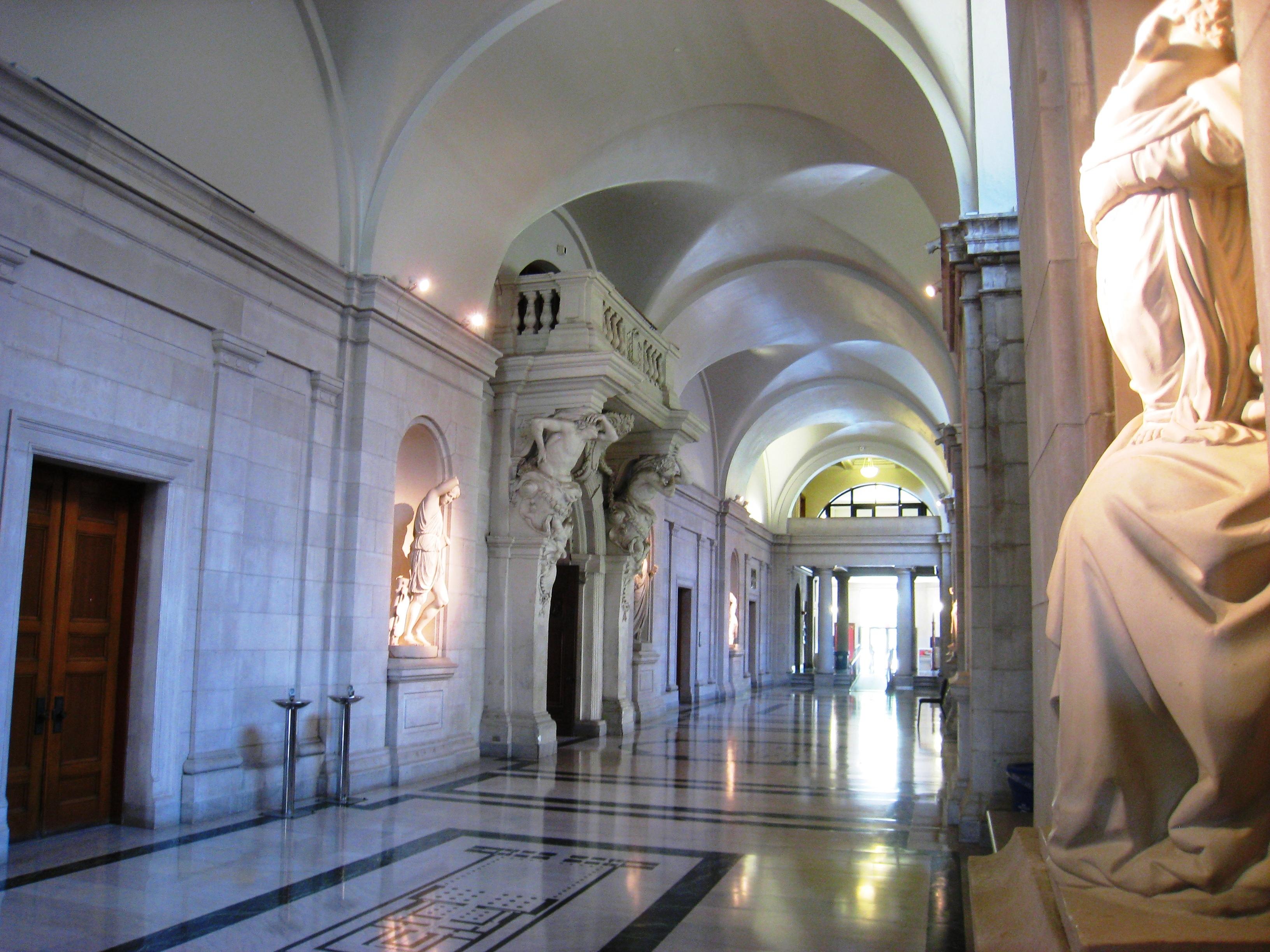 Ashrae 34p Energy Guideline For Historical Buildings