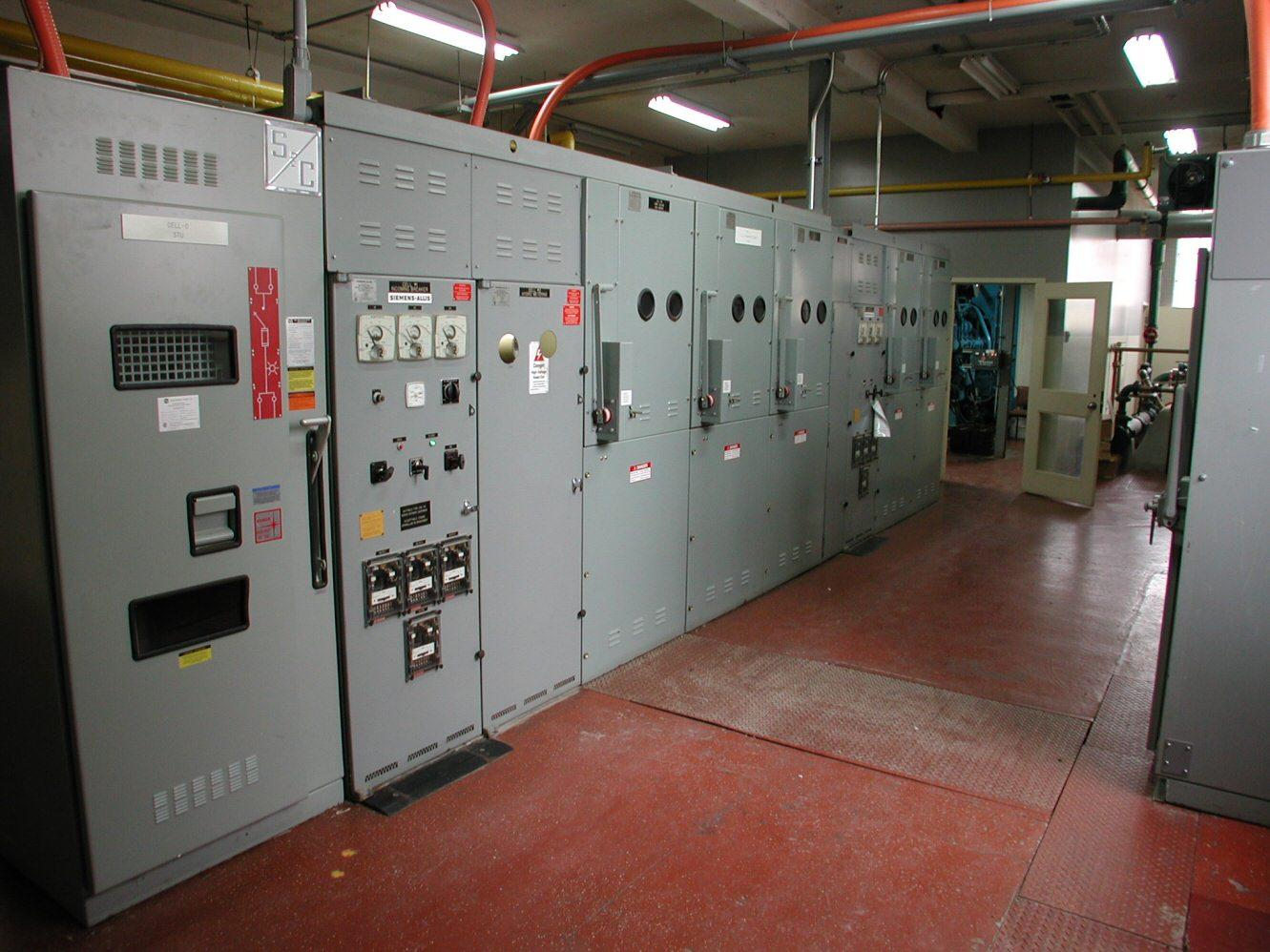 IBC 2021   Electrical Room Design   Standards Michigan